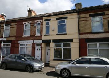 Thumbnail 2 bed terraced house for sale in Bickerdike Avenue, Manchester