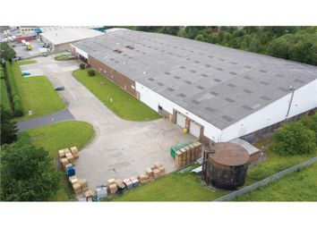 Thumbnail Warehouse for sale in Batley 111, Grange Road, Mill Forest Way, Batley, West Yorkshire
