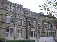 Thumbnail 2 bed flat to rent in The Crescent, Christchurch Road, Boscombe