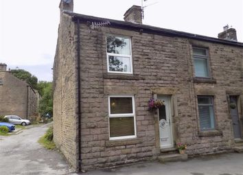 Thumbnail 2 bed terraced house for sale in Macclesfield Road, Whaley Bridge, High Peak