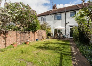 Thumbnail 3 bed terraced house for sale in Brockley Grove, Crofton Park