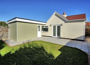 Thumbnail 3 bed detached bungalow for sale in Douglas Road, Herne Bay, Kent