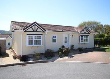 2 bed bungalow for sale in Cauldron Barn Road, Swanage BH19