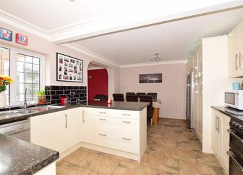 Thumbnail 4 bed bungalow for sale in Magpie Hall Road, Stubbs Cross, Ashford, Kent