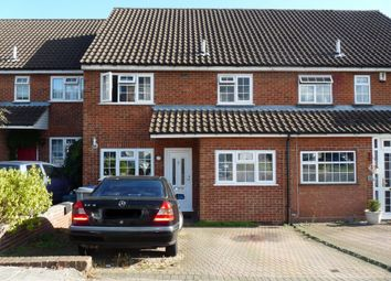 Thumbnail 4 bed semi-detached house for sale in Aspen Drive, Wembley