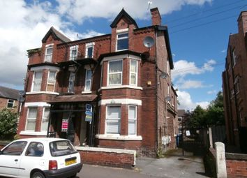 Thumbnail 1 bedroom flat for sale in Clarendon Road, Manchester