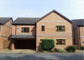 Thumbnail 5 bed detached house for sale in Lea Road, Lea Town, Cottam, Preston
