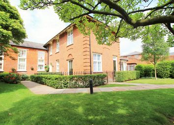 Thumbnail 1 bed end terrace house for sale in St Vincent Court, Old St Michaels Drive, Braintree, Essex