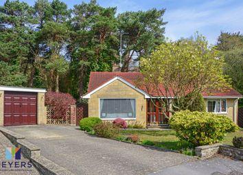 Thumbnail 4 bed bungalow for sale in Egdon Glen, Crossways