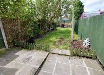 Thumbnail 2 bed terraced house for sale in South Street, Giltbrook, Nottingham