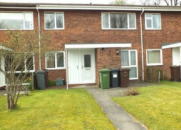 Thumbnail 2 bed maisonette to rent in Myton Drive, Shirley, Solihull