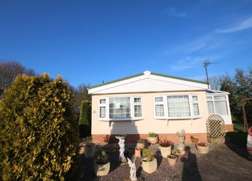 Thumbnail 2 bed detached bungalow for sale in Harby Road, Langar, Nottingham