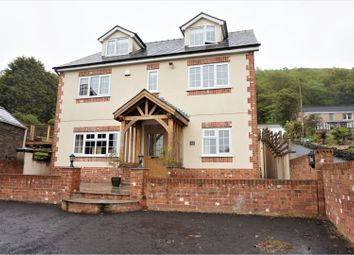 5 bed detached house for sale in Graigola Road, Glais SA7