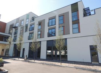 Thumbnail 1 bed flat for sale in The Square, Long Down Avenue, Cheswick Village, Bristol