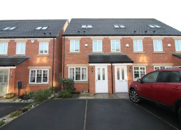 Thumbnail 3 bed semi-detached house to rent in Prestwood Close, Urmston, Manchester