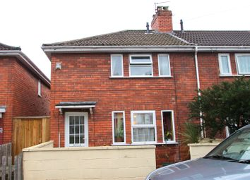 Thumbnail 2 bed end terrace house for sale in Highbury Road, Bedminster, Bristol