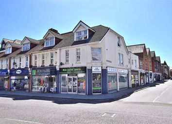 Thumbnail Property to rent in Westcroft Parade, Station Road, New Milton