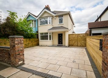 Thumbnail 3 bed semi-detached house for sale in Childwall Road, Liverpool