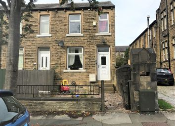 Thumbnail 3 bedroom end terrace house for sale in St James Road, Huddersfield