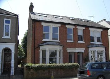 Thumbnail 5 bed semi-detached house for sale in Carnarvon Road, Barnet