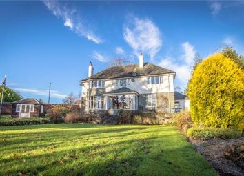 Thumbnail 5 bed detached house for sale in Cocker Brows, Lamplugh Road, Cockermouth, Cumbria