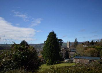 Thumbnail 2 bed flat for sale in Devon House, Devon House Drive, Newton Abbot, Devon