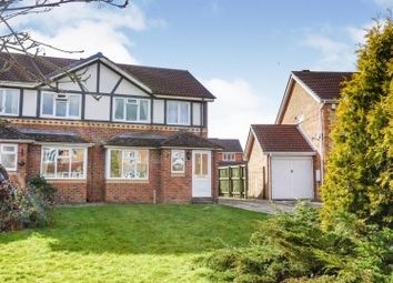 3 bed semi-detached house for sale in Blenheim Court, York YO30