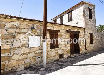Thumbnail 3 bed link-detached house for sale in Asgata, Limassol, Cyprus