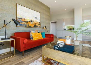 "2 bed flat for sale in ""Voyager House Type A Fourth Floor"" at York Road, London SW11"