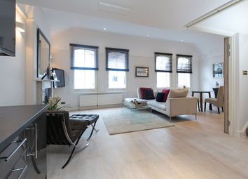 3 bed maisonette to rent in Astwood Mews, London SW7