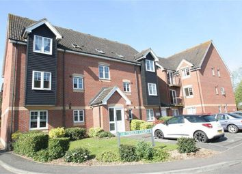 Thumbnail 2 bedroom property to rent in Gould Close, Newbury