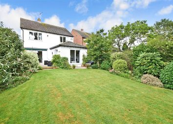 Thumbnail 3 bed detached house for sale in Cherry Orchard, Woodchurch, Ashford, Kent