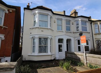 Thumbnail 3 bedroom end terrace house for sale in Elmers End Road, Anerley, London