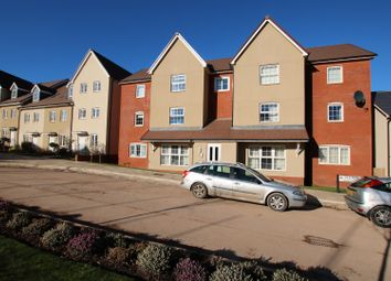 Thumbnail 2 bedroom flat for sale in Old Park Avenue, Pinhoe, Exeter