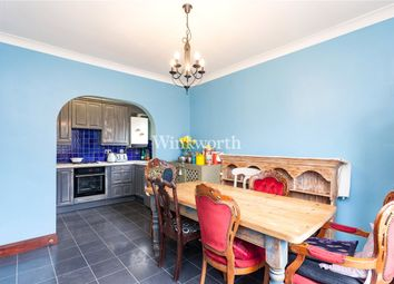 Thumbnail 4 bedroom maisonette for sale in Alexandra Road, London