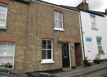 Thumbnail 2 bed terraced house to rent in New Street, Berkhamsted