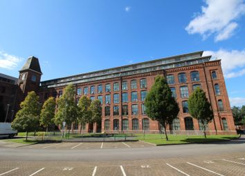 Thumbnail 3 bed flat for sale in Victoria Mill, Houldsworth Street, Stockport, Greater Manchester