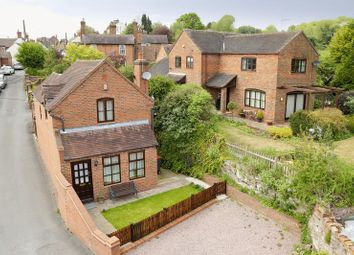 Thumbnail 2 bed detached house for sale in Belmont Road, Ironbridge, Telford