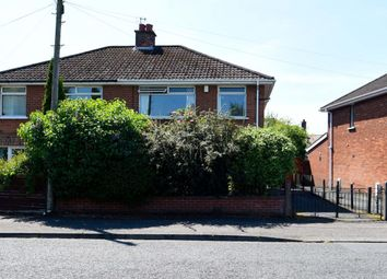 Thumbnail 3 bedroom semi-detached house for sale in Kingsway Park, Gilnahirk, Belfast
