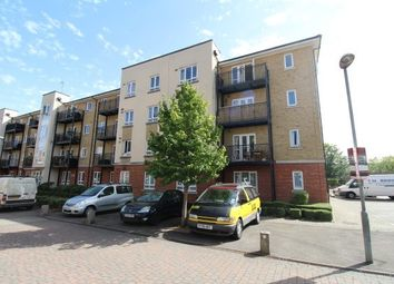 Thumbnail 2 bedroom flat to rent in Tadros Court, High Wycombe