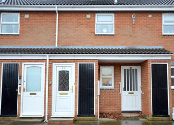 Thumbnail 2 bed flat for sale in East Parade, Bishop Auckland