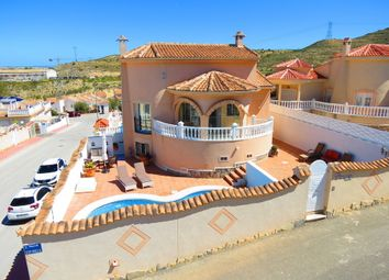 Thumbnail 3 bed villa for sale in Benimar, Alicante, Spain