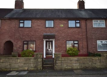Thumbnail 4 bed terraced house to rent in Grove Square, Wirral, Merseyside