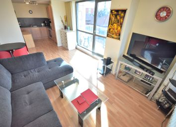 Thumbnail 2 bed flat to rent in Centenary Plaza, Holliday Street
