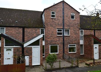 Thumbnail 4 bedroom town house for sale in Majestic Way, Aqueduct, Telford, Shropshire