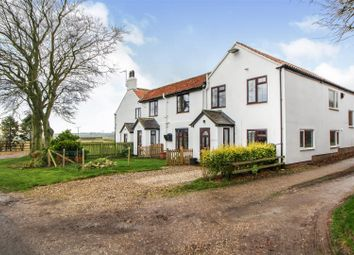 Thumbnail 11 bed cottage for sale in Langtoft, Driffield