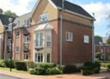 Thumbnail 1 bed flat to rent in The Landings, Penarth Marina, Penarth