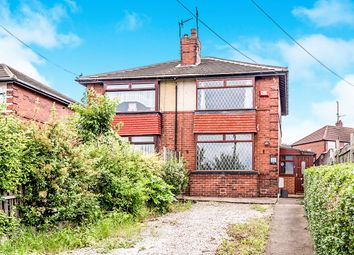 Thumbnail 2 bedroom semi-detached house for sale in Leasowe Road, Hunslet, Leeds