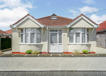 Thumbnail Bungalow for sale in Oakwood Road, Rhyl, Denbighshire