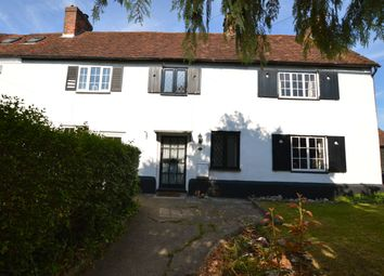 2 bed terraced house for sale in North Street, Emsworth PO10